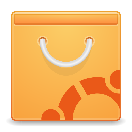 Apps-ubuntu-software-centerA icon
