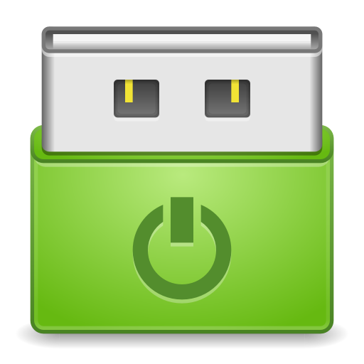 Apps-unetbootin icon