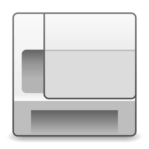Devices-printerA icon