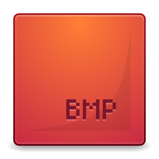 Mimes image bmp icon