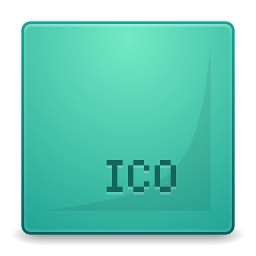 Mimes-image-x-ico icon
