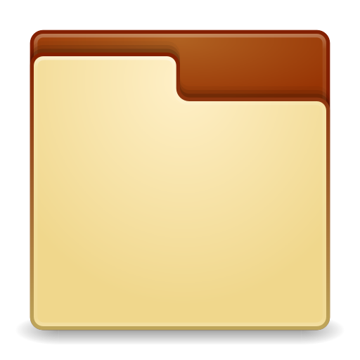 Places-folder icon