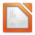 Apps-libreoffice-impress icon