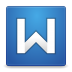 Apps-wps-office-wpsmain icon