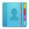 Apps-addressbook icon