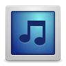 Apps-gnome-music icon