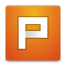 Apps-wps-office-wppmain icon