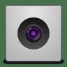 Devices-camera-web icon