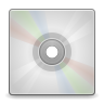 Devices-media-optical icon
