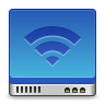 Places-network-server icon
