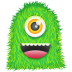 Green-Monster icon