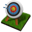 archery icon