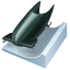 Bobsleigh icon