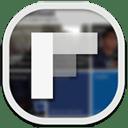 flipboard 3 icon