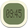 Clock-digital-2 icon