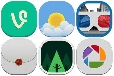 MMII Flat Vol. 2 Icons