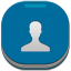 Contacts 3 icon