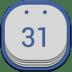 Google-cal icon