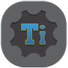 Titanium-backup icon