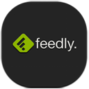 feedly 2 icon