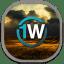 1weather icon