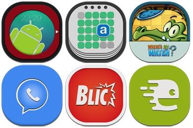MMII Flat Vol. 4 Icons