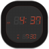 Clock-digital icon
