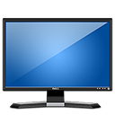 Dell-Display-Front icon