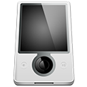 Microsoft Zune icon