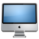 iMac alt icon