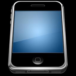 iPhone alt icon