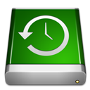 Time Drive icon