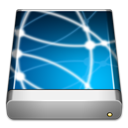 iDisk icon