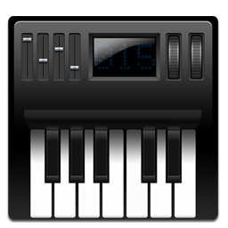 MIDI icon
