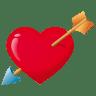 Heart-2 icon
