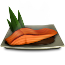 Salmon Teriyaki icon