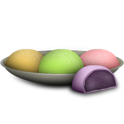 Mochi icon