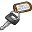Car-Keys icon