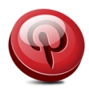 Pinterest 4 icon