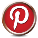 Pinterest 5 icon