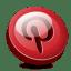 Pinterest 4 icon