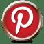 Pinterest 5 icon