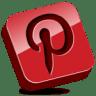 Pinterest-3 icon