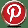Pinterest-5 icon