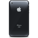 IPhone-retro-black icon