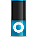 IPod-nano-blue icon