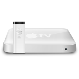 AppleTV icon