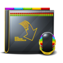 Guyman-Folder-Download icon