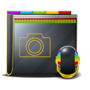 Guyman Folder Photo icon