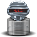 Thomas Folder Music icon